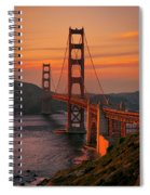 The Western Front Spiral Notebook
