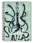 The Whip Spiral Notebook