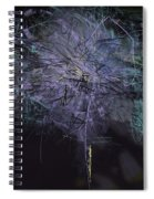 The Wind Whisper Spiral Notebook