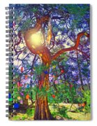 The Wish Tree Spiral Notebook