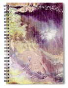 The World Of Magic Spiral Notebook