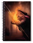 Thearcher Spiral Notebook