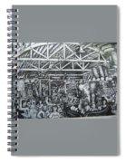 Theos Spiral Notebook