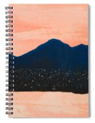 There Are No Mountains In Michigan Spiral Notebook