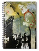 There For You Spiral Notebook