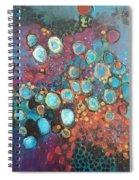 There Is Great Gratitude In The Reckoning Spiral Notebook