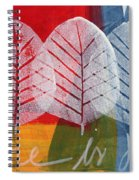 There Is Joy Spiral Notebook