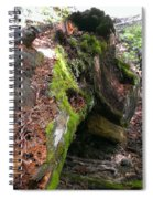 There Is Still Life Spiral Notebook