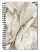 These Flowers Will Never Fade Spiral Notebook