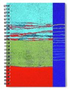 These Lines Are Made For You Spiral Notebook