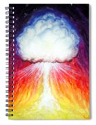 Thing That Should Not Be Spiral Notebook