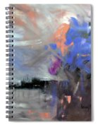 Things  Of The World 1 Corinthians 1-27 Spiral Notebook