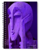 Think About It Spiral Notebook