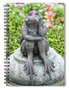 Thinking Spiral Notebook