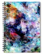 Third Bardo Spiral Notebook