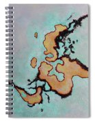 This Is Not Indochina Spiral Notebook