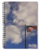 This Land Was Made For You And Me Spiral Notebook