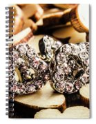 This Modern Love Spiral Notebook