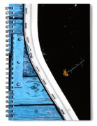 This Space Available Spiral Notebook
