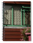 Thomastown Spiral Notebook