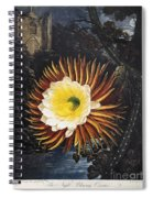 Thornton: Cereus Spiral Notebook
