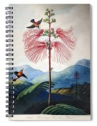 Thornton: Sensitive Plant Spiral Notebook