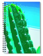 Thorny Issue Spiral Notebook