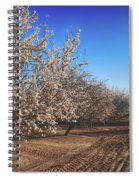 Those Country Roads Spiral Notebook