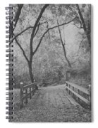 Though It Was So Long Ago Spiral Notebook