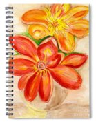 Thoughtfulness Spiral Notebook