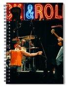 Thrush Hermit Spiral Notebook