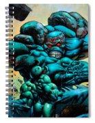 Thump'n Guts Spiral Notebook