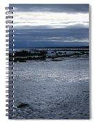 Tidal Secrets Haida Gwaii Bc Spiral Notebook