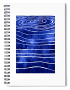 Tide X Spiral Notebook
