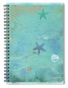 Tidepool I Spiral Notebook
