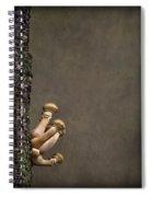 Ties That Bind Spiral Notebook
