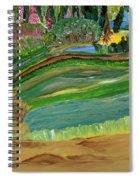 Tight Knit Community Spiral Notebook