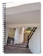 Tight Squeeze Spiral Notebook