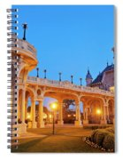 Tigre, Argentina Spiral Notebook