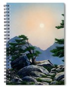 Timberline Guardians Spiral Notebook