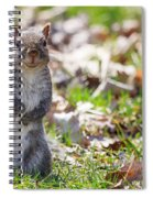 Time For Dinner? Spiral Notebook