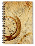 Time Spiral Notebook