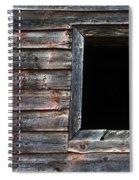 Time Passages 2 Spiral Notebook