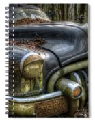 Time To Chill Out Spiral Notebook