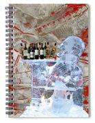 Tintin/friends/decor - Nestor 2 Spiral Notebook