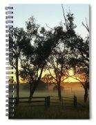 Tireen 2am-001417 Spiral Notebook