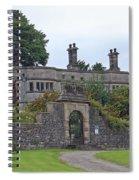 Tissington Hall Spiral Notebook
