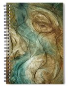Title Spiral Notebook