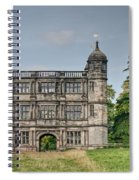Tixall Gatehouse Spiral Notebook