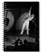 Tn#35 Spiral Notebook